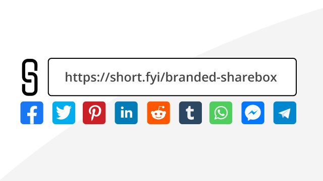 Introducing The WordPress Branded Sharebox Plugin
